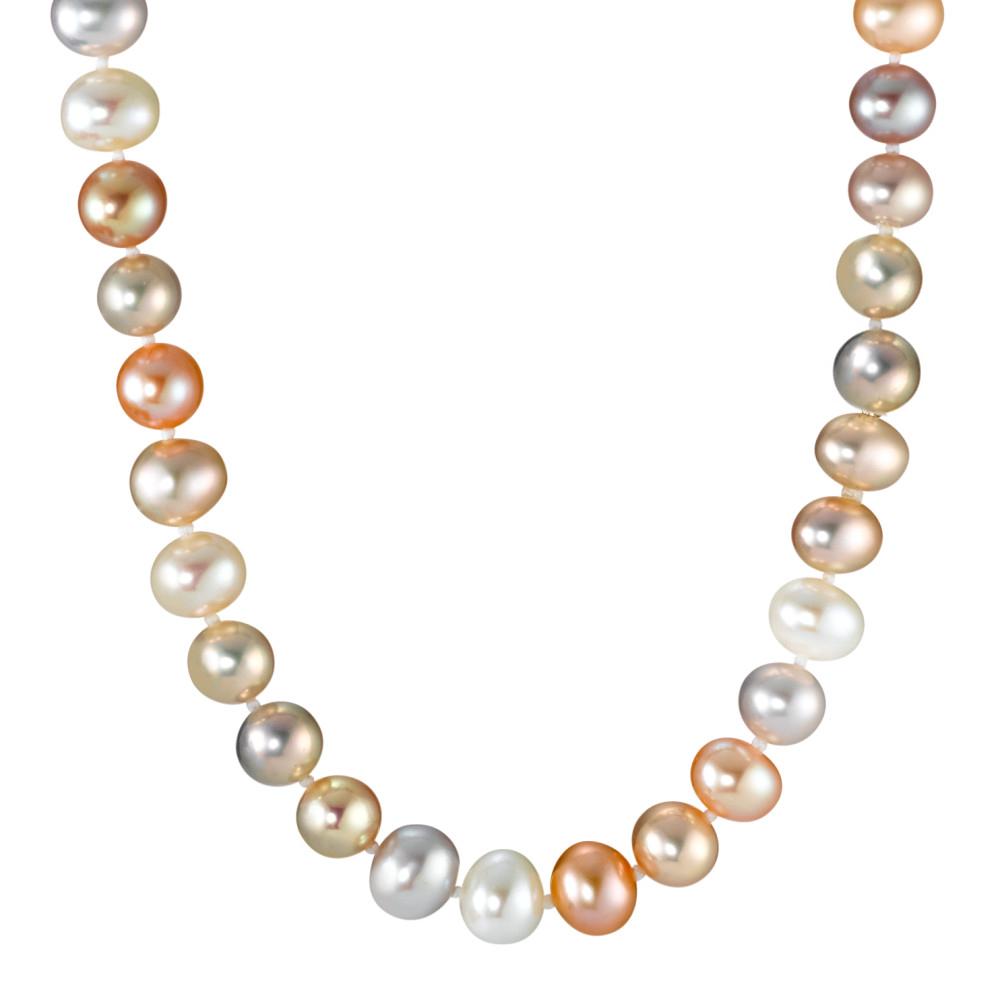 Perlenkette Diadoro Schmuck Design AG
