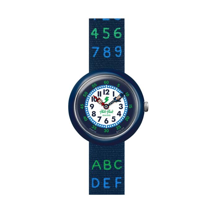 FLIK FLAK – BLUE AB34 – FBNP132