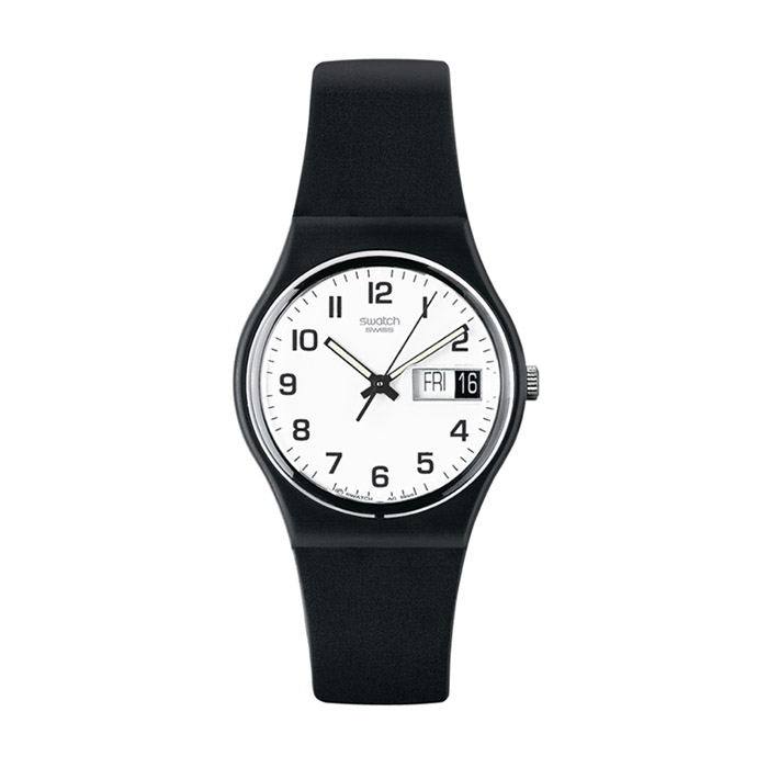 Swatch -Once Again – GB743