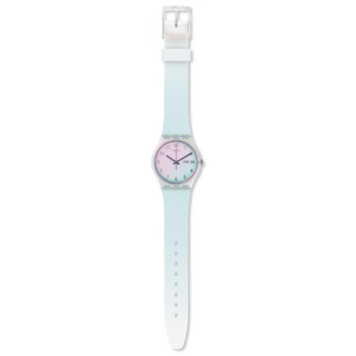 SWATCH – ULTRACIEL – GE713 1