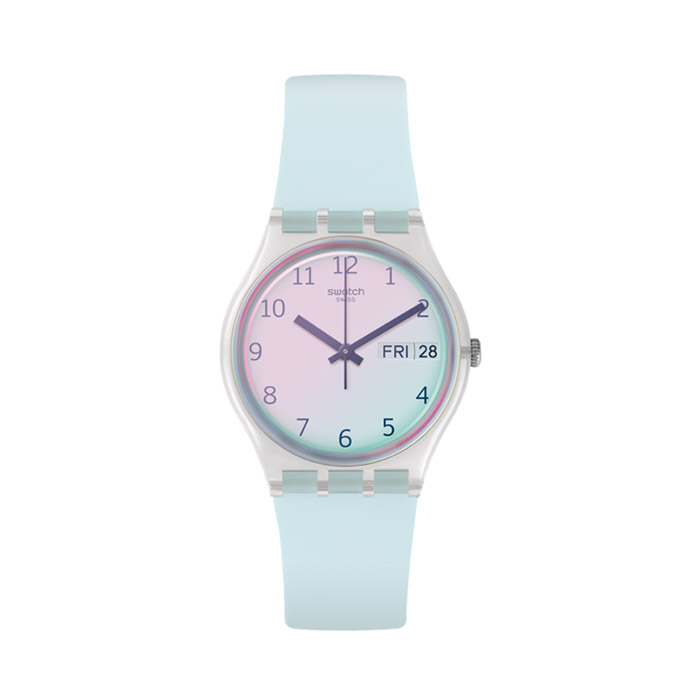 SWATCH – ULTRACIEL – GE713
