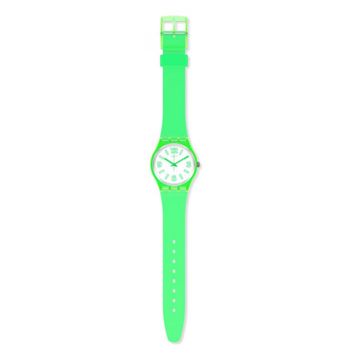 SWATCH – ELECTRIC FROG – GG226 1