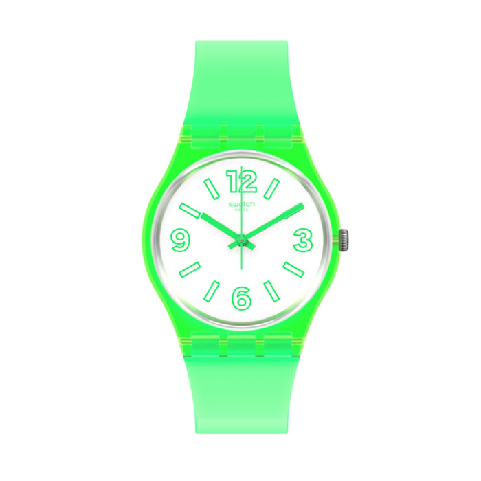 SWATCH – ELECTRIC FROG – GG226