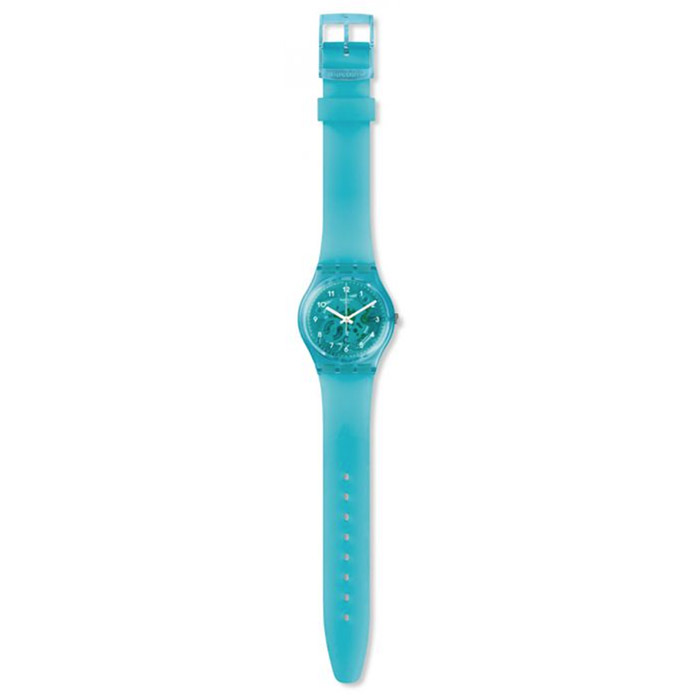 SWATCH – MINT FLAVOUR – GL123 1