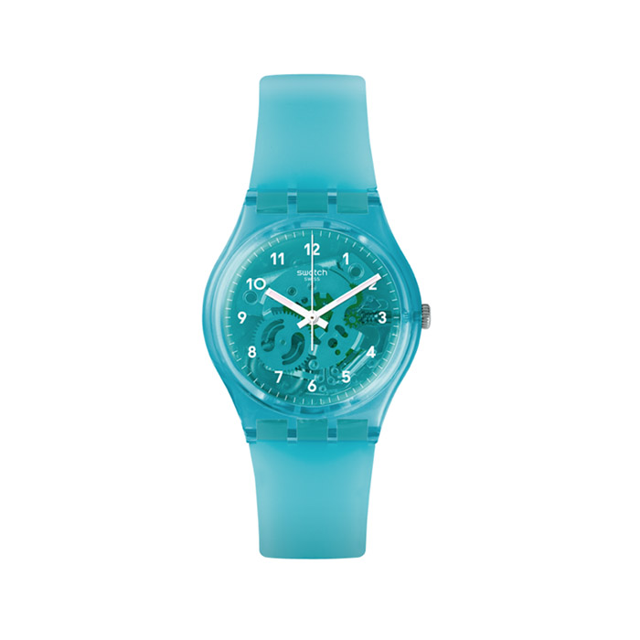 SWATCH – MINT FLAVOUR – GL123