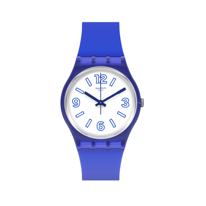 SWATCH – ELECTRIC SHARK – GN268