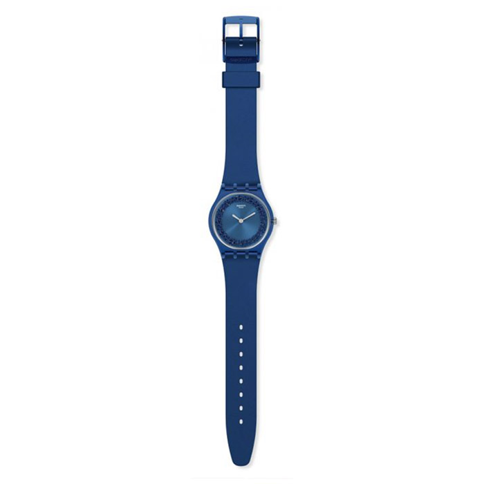 SWATCH – SIDERAL BLUE – GN269 1
