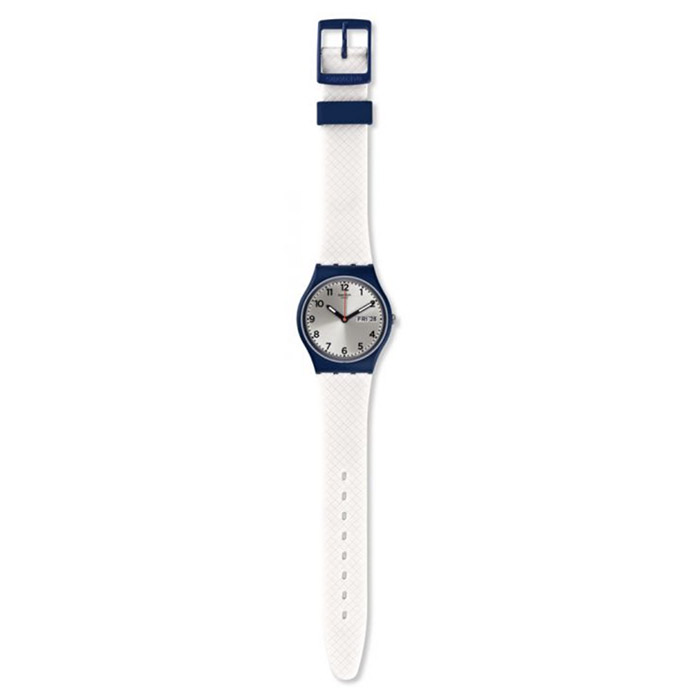 SWATCH – WHITE DELIGHT – GN720