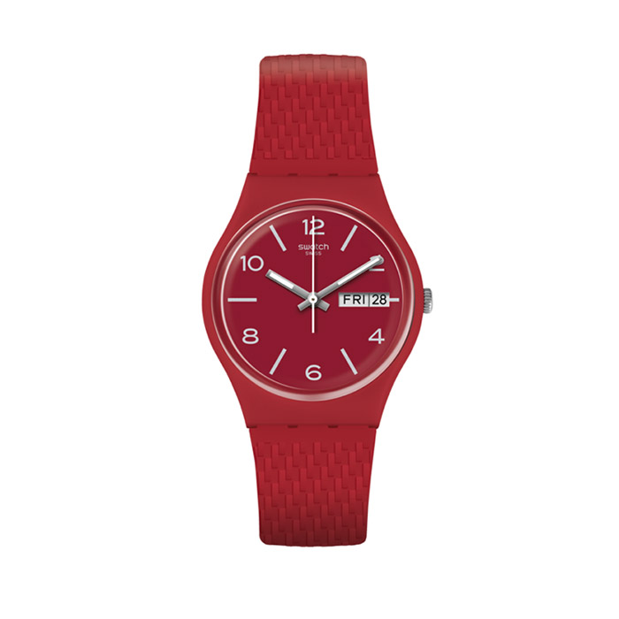 SWATCH – LAZERED – GR710