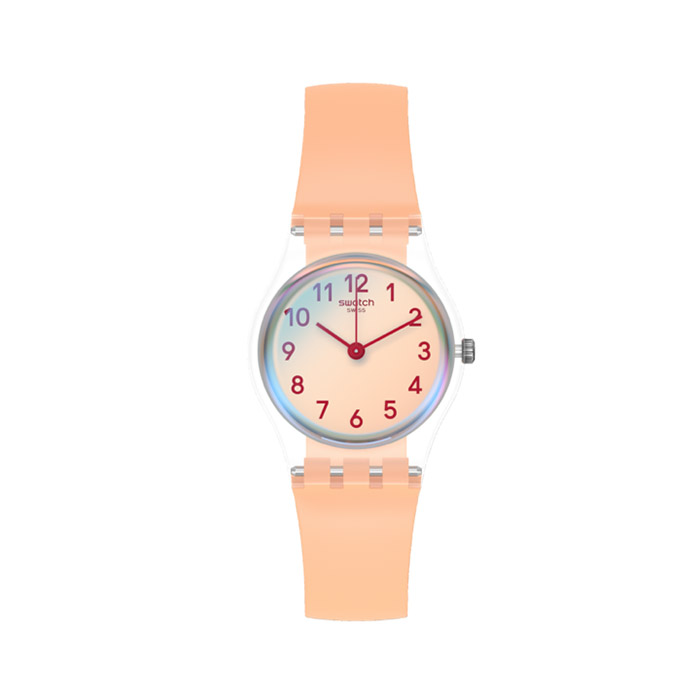 SWATCH – CASUAL PINK – LK355