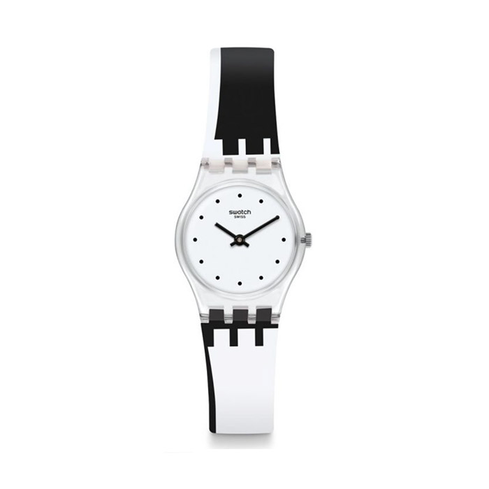 SWATCH – DOT AROUND THE CLOCK – LK370