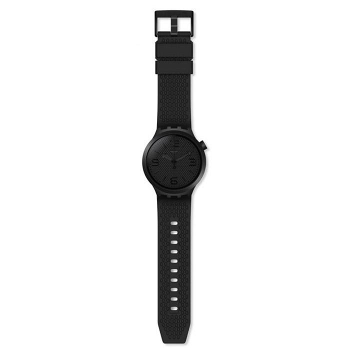 SWATCH – BBBLACK – SO27B100 1
