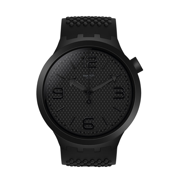 SWATCH – BBBLACK – SO27B100
