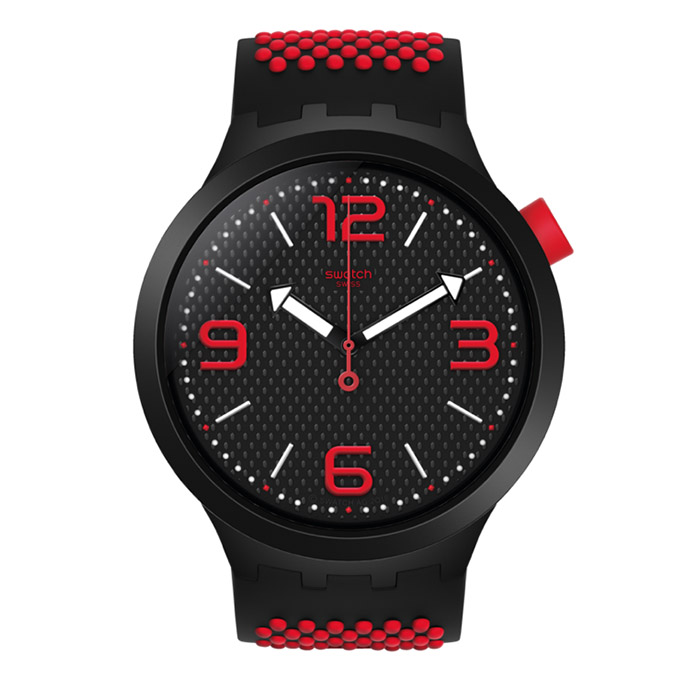 SWATCH – BBBLOOD – SO27B102