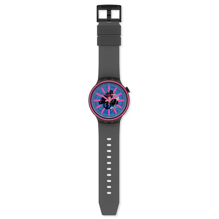 SWATCH – BLUETASTE – SO27B111