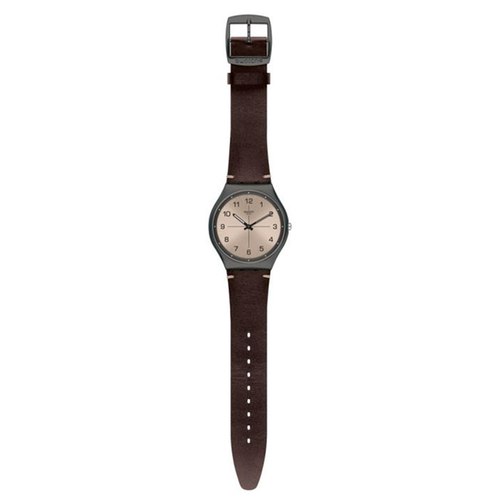 SWATCH – TIME TO TROVALIZE – SS07M100