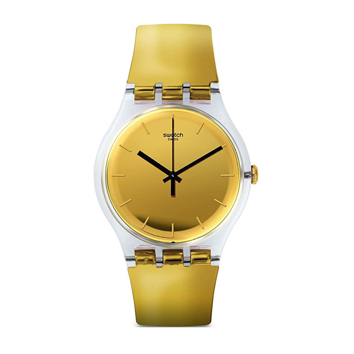 SWATCH – GOLDENALL – SUOK120