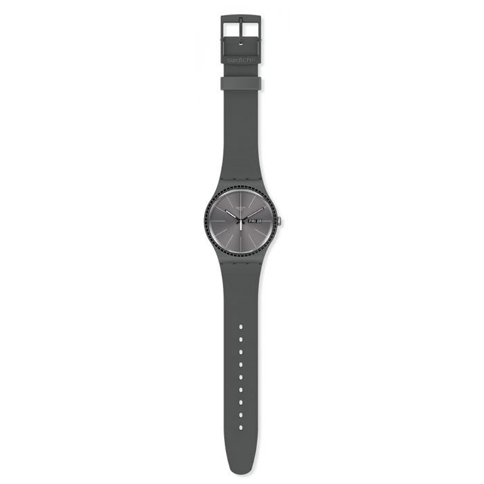 SWATCH – GRAY RAILS – SUOM709 1