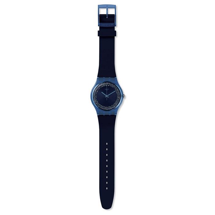 SWATCH – BLUESPARKLES – SUON134