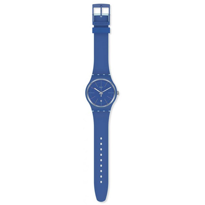 SWATCH – BLUE LAYERED – SUOS403
