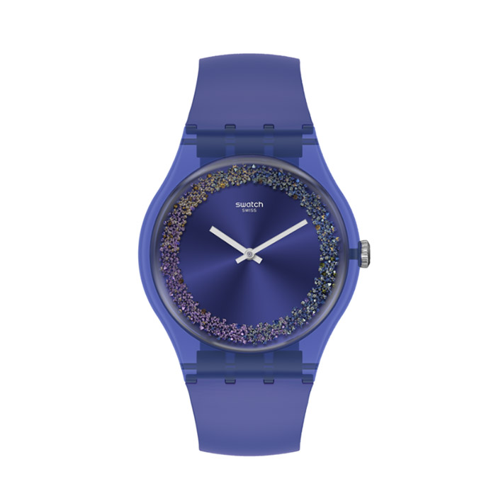 SWATCH – PURPLE RINGS – SUOV106