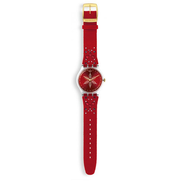 SWATCH – SHINEBRIGHT – SUOZ287S