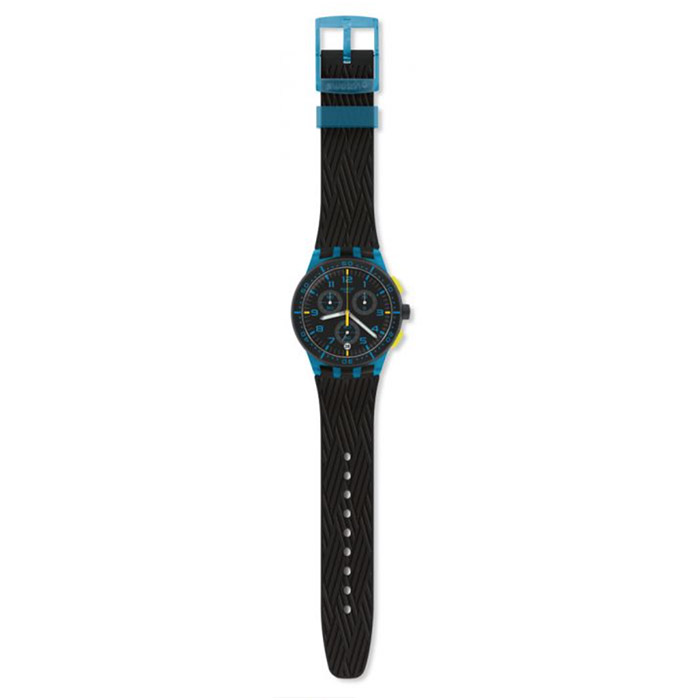 SWATCH – BLUE TIRE – SUSS402
