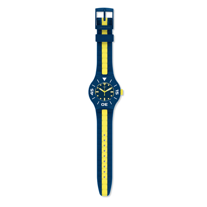 SWATCH – LONG WAVE – SUUN102