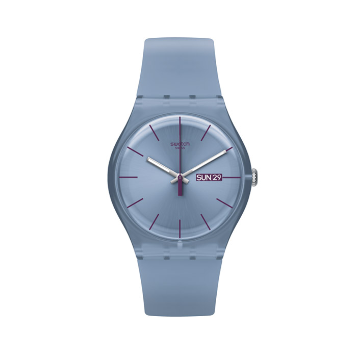 Swatch – SEA REBEL – SUOS701