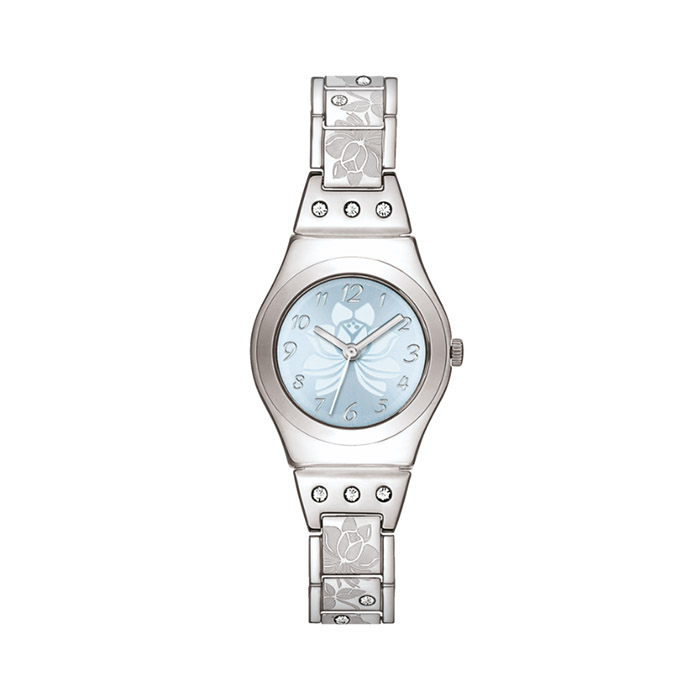 Swatch – FLOWER BOX – YSS222G