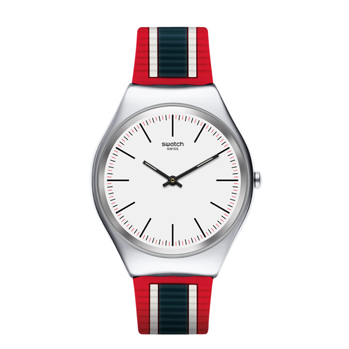 SWATCH – SKINFLAG – SYXS114