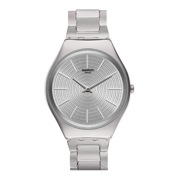 SWATCH – GRAYTRALIZE – SYXS129G