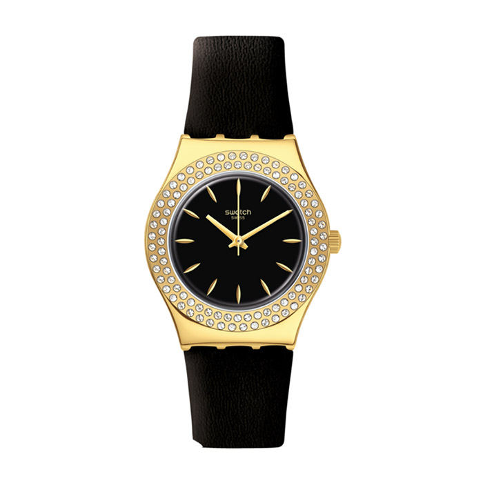 SWATCH – GOLDY SHOW – YLG141