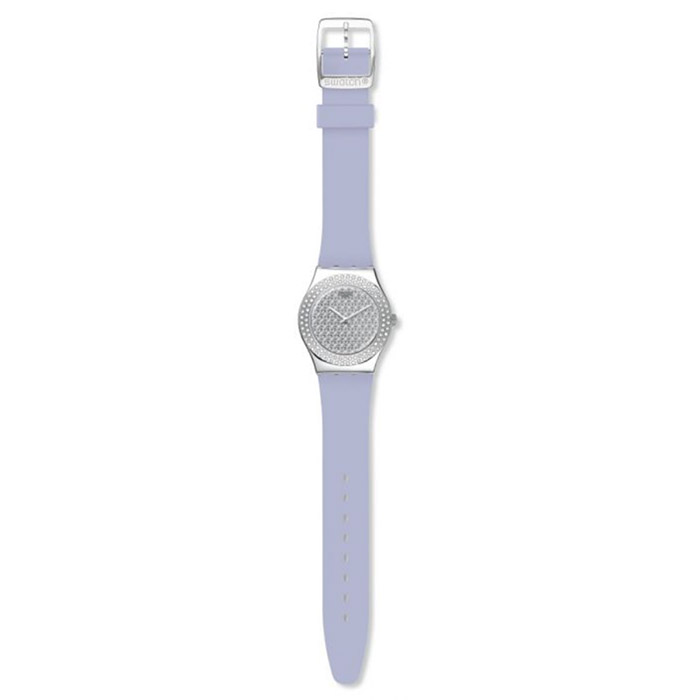 SWATCH – LOVLEY LILAC – YLS216