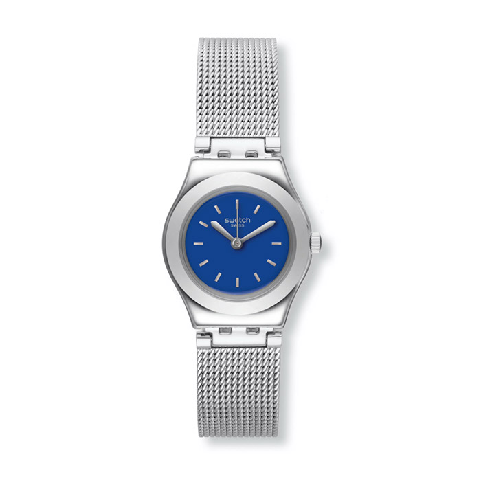SWATCH – TWIN BLUE – YSS299M
