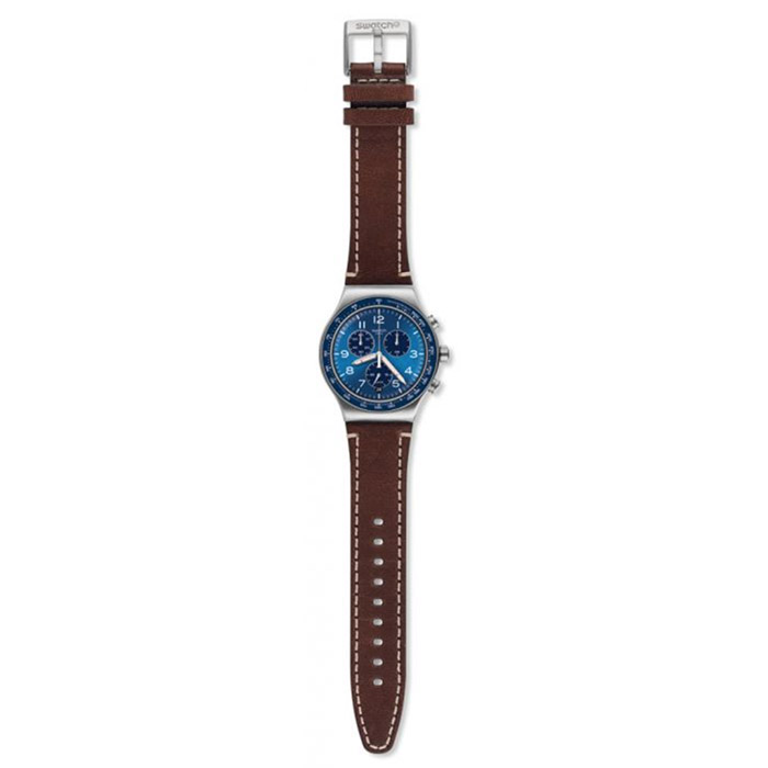SWATCH – CASUAL BLUE – YVS466 1