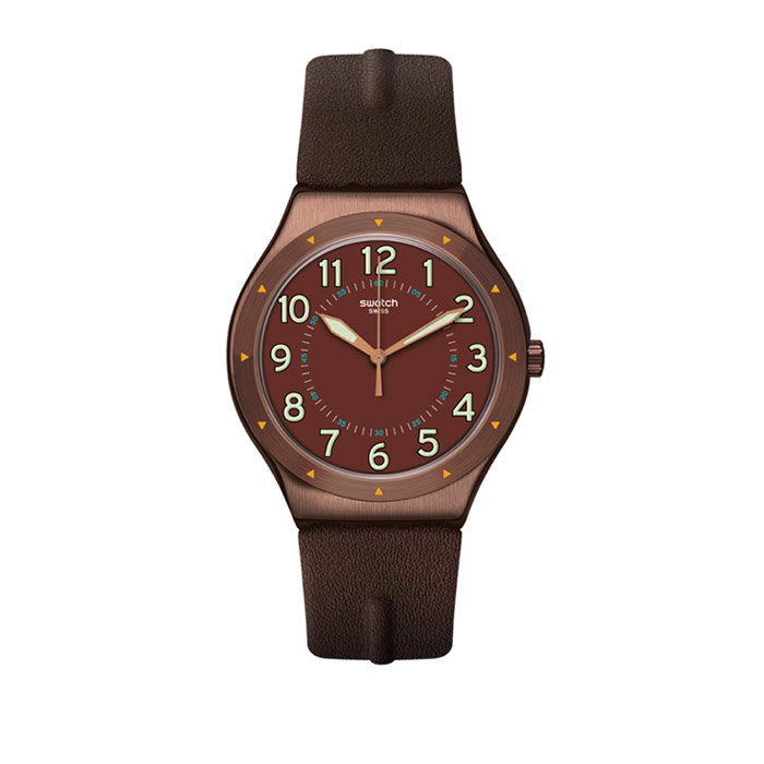 SWATCH – COPPER TIME – YWC100