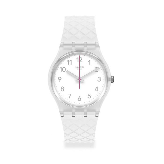 SWATCH – WHITENEL – GE286