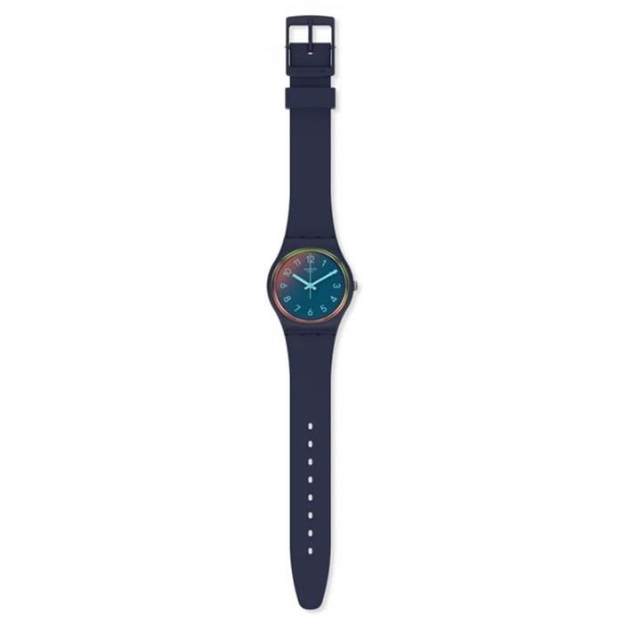 SWATCH – LA NIGHT BLUE – GN274 1
