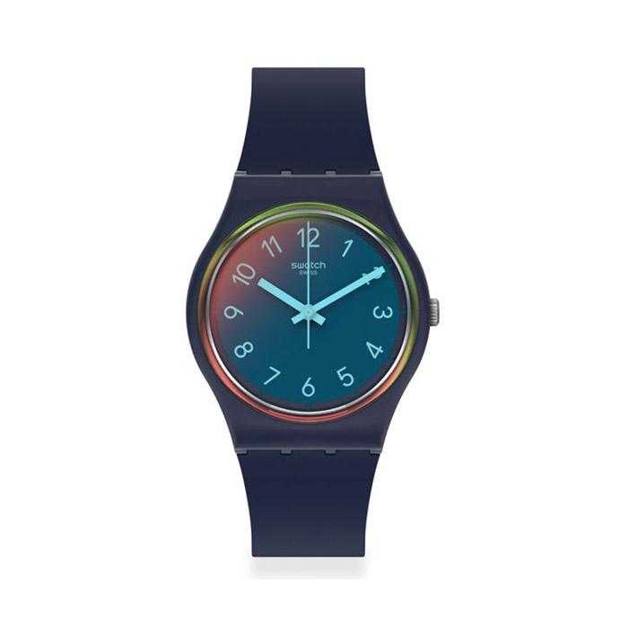 SWATCH – LA NIGHT BLUE – GN274