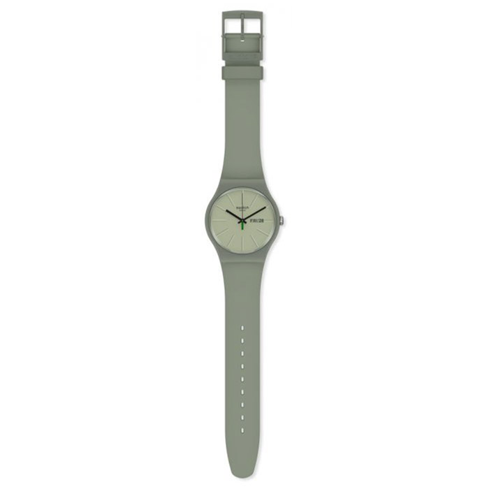 SWATCH – WE IN THE KHAKI NOW – SO29M700 1