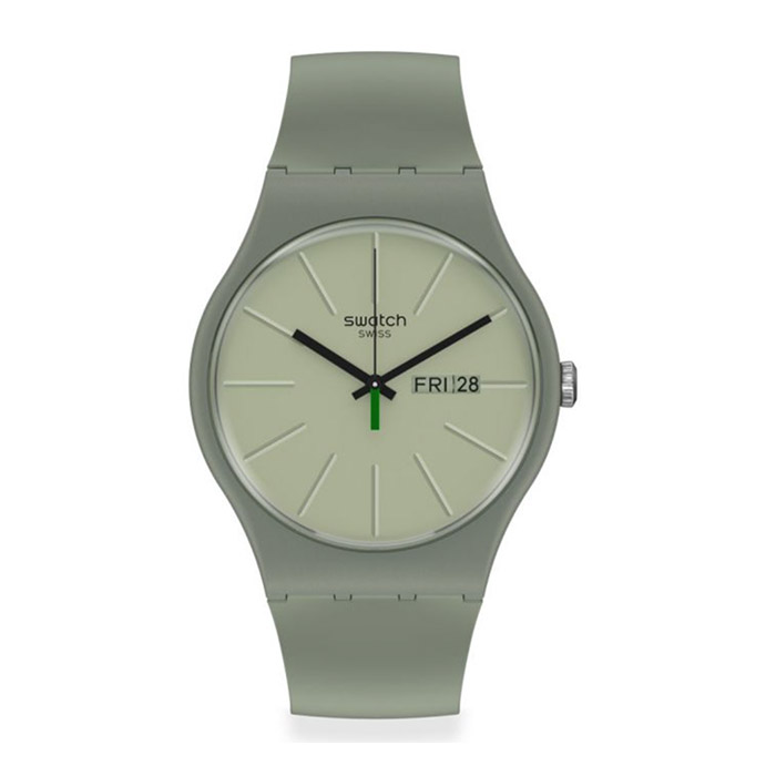 SWATCH – WE IN THE KHAKI NOW – SO29M700