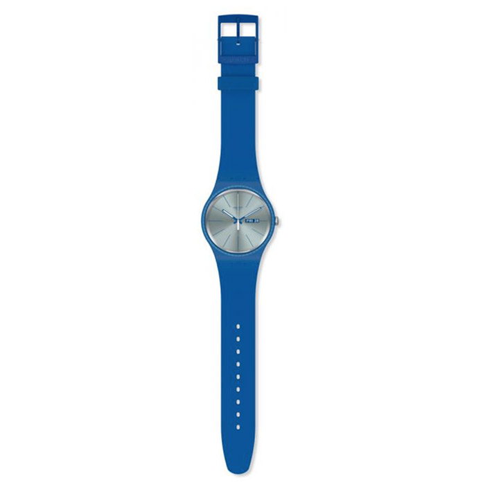 SWATCH – BLUE RAILS – SUON714 1