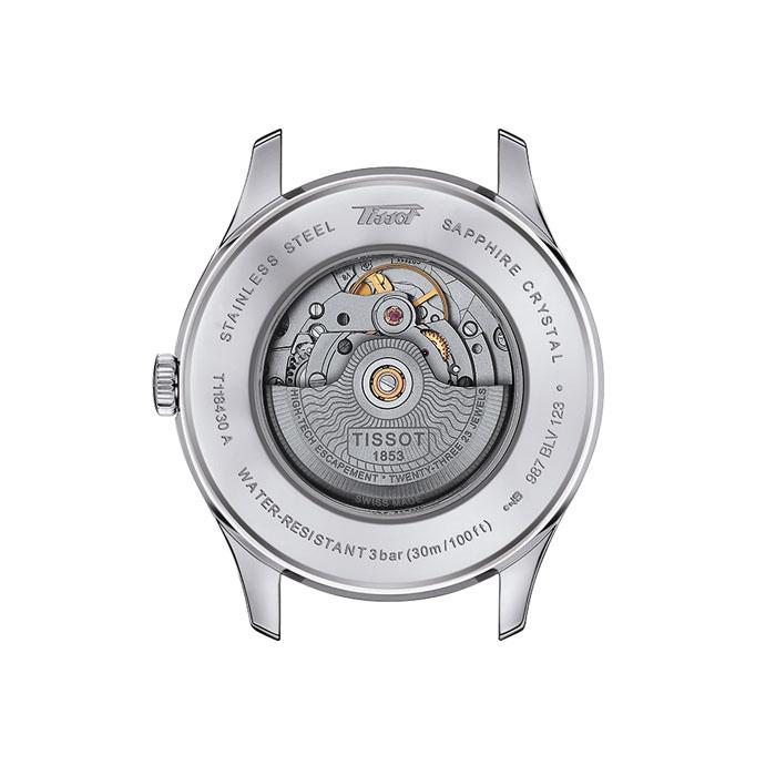 Tissot Heritage Visodate Powermatic 80 – T118.430.11.041.00 2