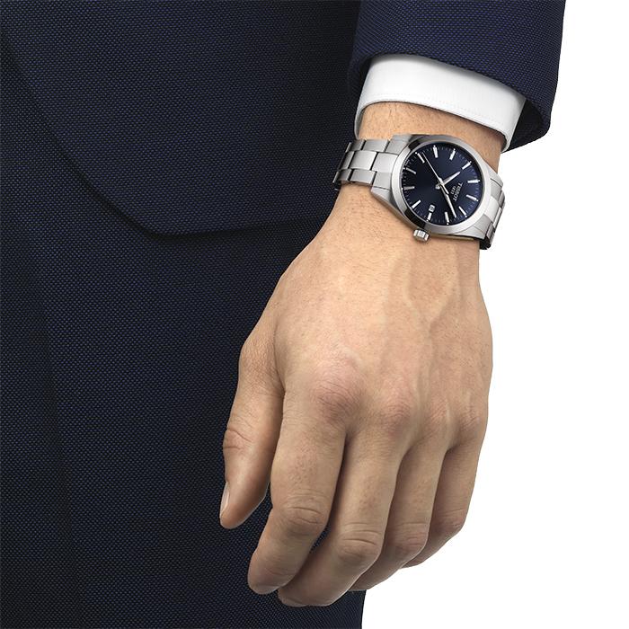 Tissot Gentleman – T127.410.11.041.00