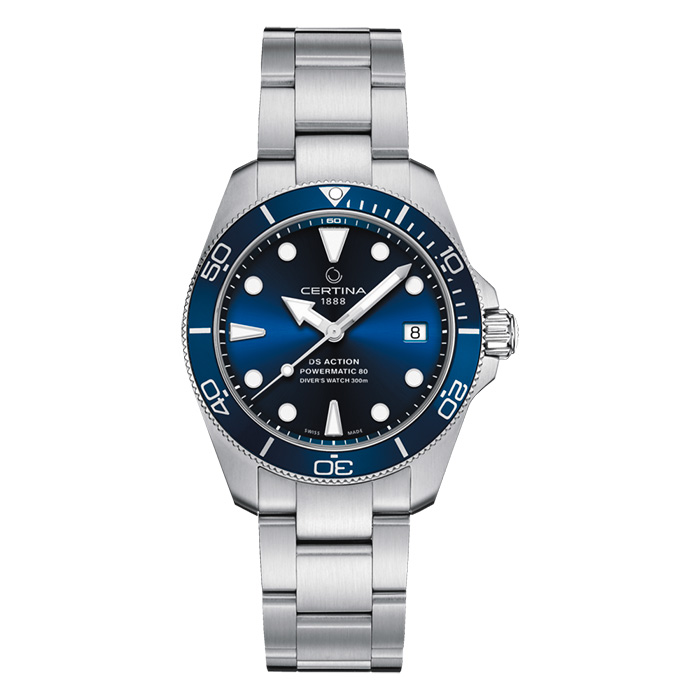 Certina DS Action Diver – C032.807.11.041.00