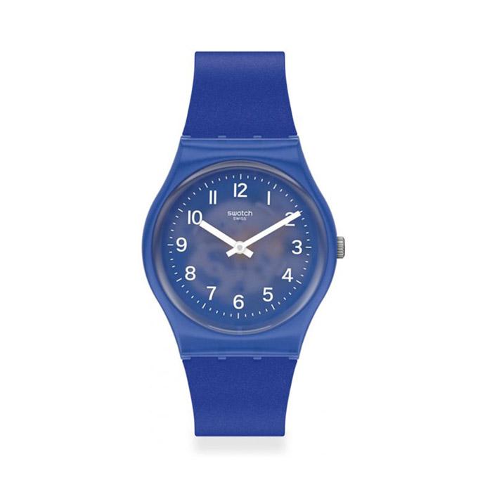 SWATCH – BLURRY BLUE – GL124