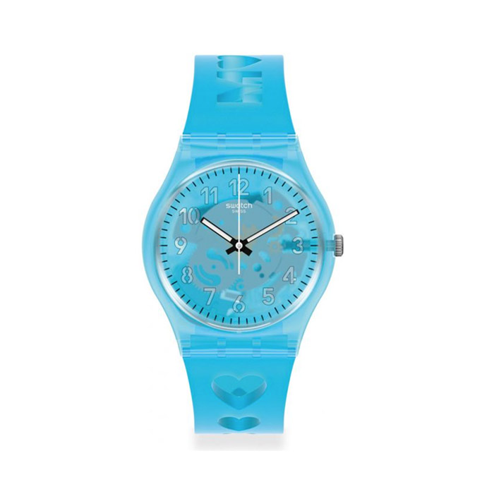 SWATCH – LOVE FROM A TO Z – GZ353