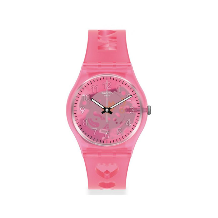SWATCH – LOVE WITH ALL – GZ354