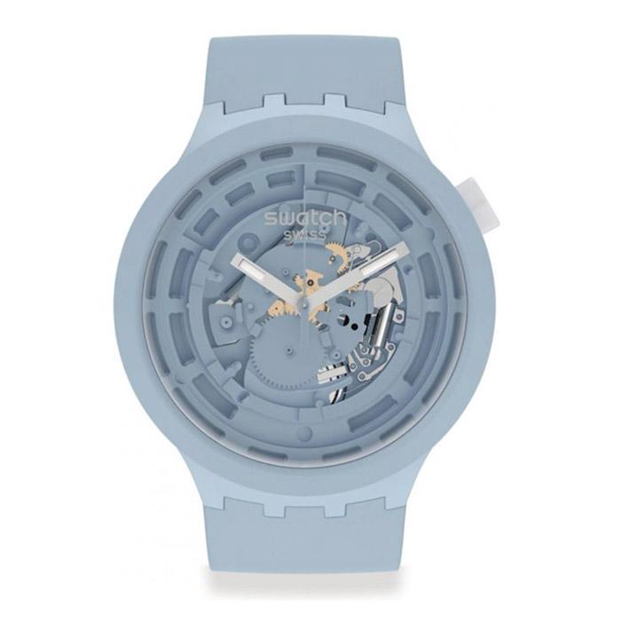 SWATCH – C-BLUE – SB03N100